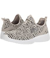 SKECHERS - Knitted Ankle Bootie Bungee