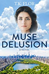 Muse Delusion Kindle Edition