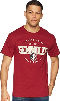 Champion College - Florida State Seminoles Jersey Tee 2