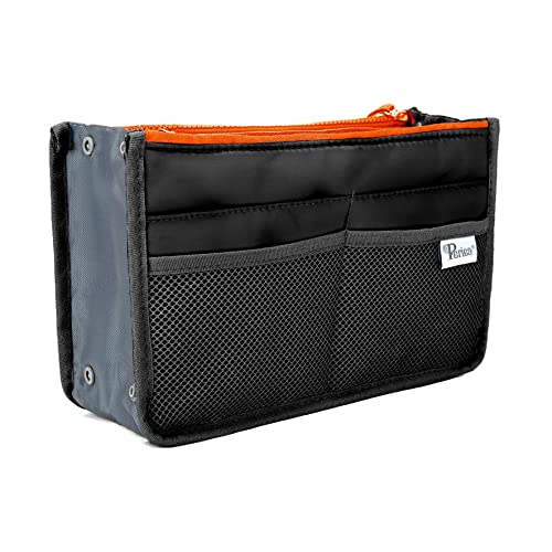 38dd7f4a92b Periea Handbag Organizer - Chelsy - 25 Colors Available - Small, Medium or  Large