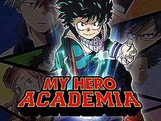My Hero Academia, Season 2, Part 1 (Broadcast Dub Version)