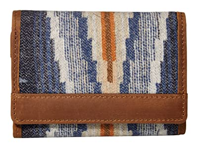 Pendleton Trifold Wallet (Crescent Bay) Bill-fold Wallet