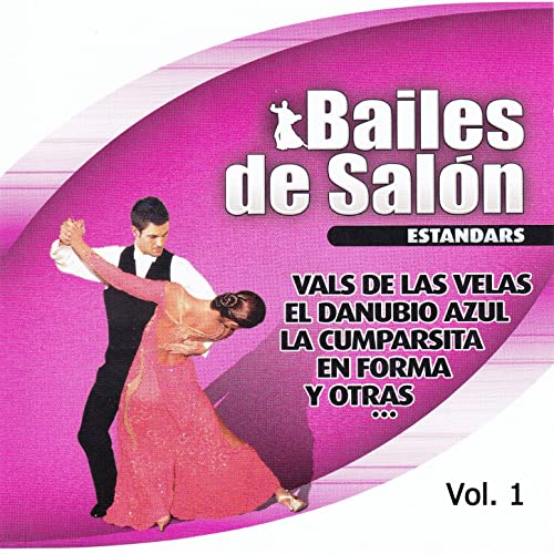 Bailes de Salon Estandars, Vol. 1 by Various artists on Amazon Music - Amazon.com