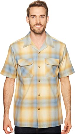 Short Sleeve Board Shirt