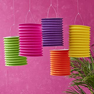 Ginger Ray- Party Decorations 5 unidades. (HS-212)