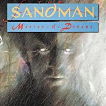 The Sandman (Collections) (11 Book Series)