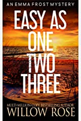 Easy as One, Two, Three (Emma Frost Book 7) Kindle Edition