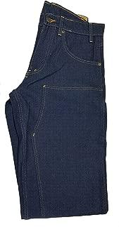 Double Knee Rigid Work Jean (38X32)