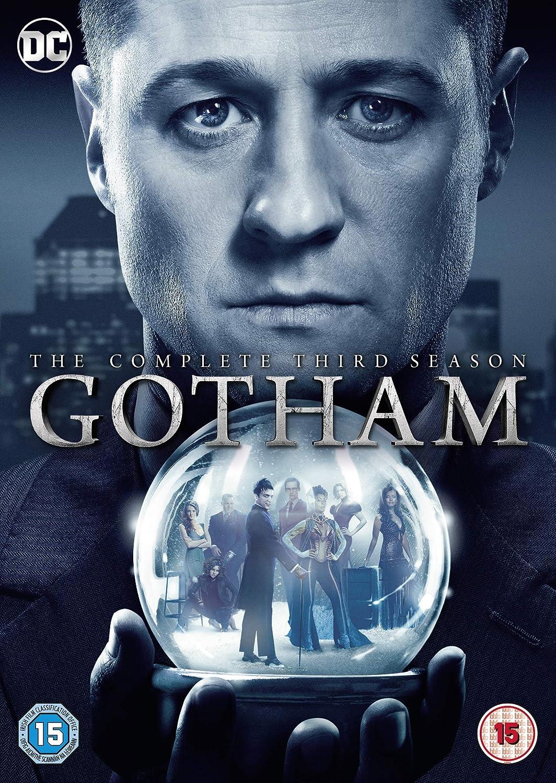 Gotham: Season 3 [Reino Unido]