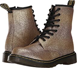 Dr. Martens Kid's Collection - Delaney Glitter (Big Kid)