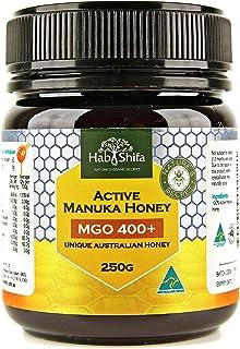 Manuka Health MGO 400 Manuka Honey - 250 gm