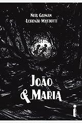 João e Maria eBook Kindle
