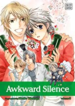 Awkward Silence, Vol. 6 (Yaoi Manga)