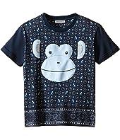 Dolce & Gabbana Kids - Monkey T-Shirt (Toddler/Little Kids)