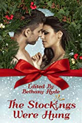 The Stockings Were Hung (Hot Holiday Reads Book 3) Kindle Edition