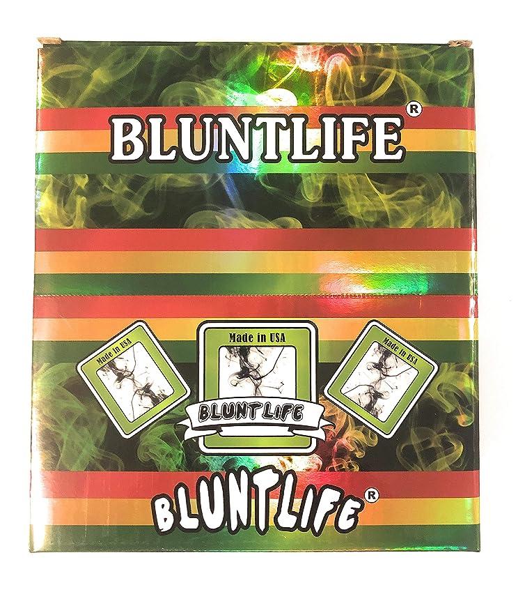 微妙受け入れたブラインド864 Incense Sticks Bulk Bluntlife Hand-dipped Incense Perfume Wands Display 12-72 Count Assorted