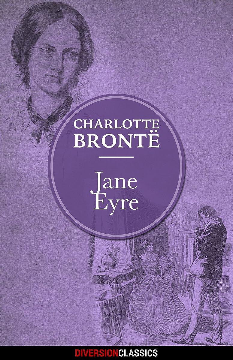 つぶやき震えるハーフJane Eyre (Diversion Illustrated Classics) (English Edition)
