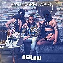 Business B4 Pleasure
