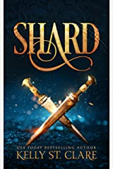 Shard: A Tainted Accords Novella (The Tri-World Exchange Book 4) Kindle Edition