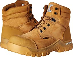 "6"" Rugged Flex Waterproof Work Boot"