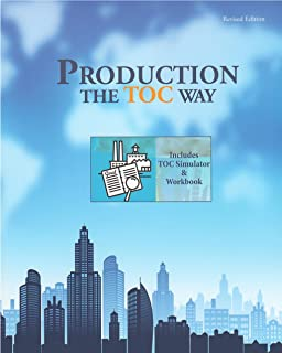 Production the TOC Way with Simulator