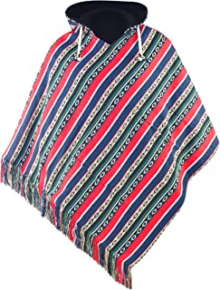 Best vintage mexican poncho Reviews