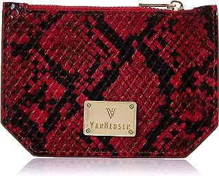 Van Heusen Women's Clutch (Red)
