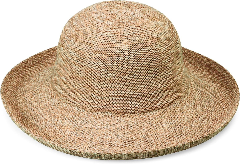 Wallaroo Hat Company Women's Trust low-pricing Sun Victoria Ultra –