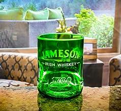 Jameson Irish Whiskey Premium Rocks Glass - Ultimate Gift for Jameson Lover
