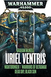 Uriel Ventris: Volume 1 (Ultramarines)