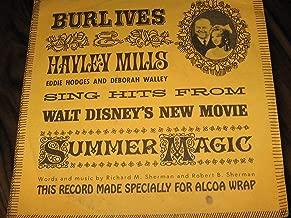 Walt Disney Summer Magic