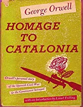 Homage to Catalonia (English Edition)