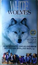 White Wolves: Cry in Wild 2 VHS