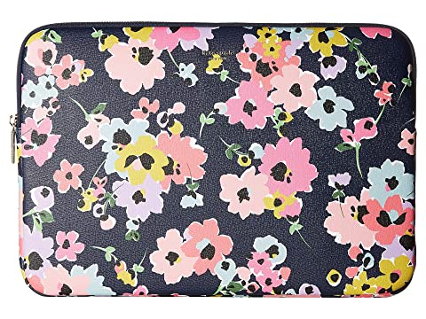 Kate Spade New York Wildflower Universal Laptop Sleeve