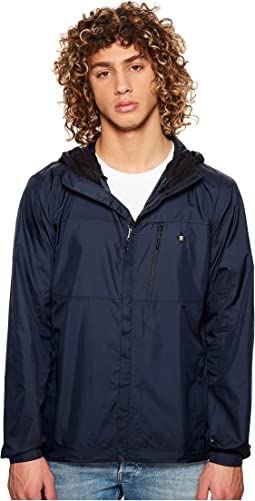 Roark - Wayward Shell Long Sleeve Jacket