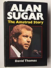 Alan Sugar: The Amstad Story
