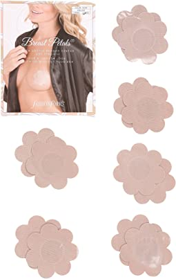 Fashion Forms - Disposable Breast Petals 6-Pack