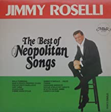 Best songs by jimmy roselli Reviews
