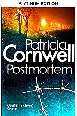 Postmortem: Scarpetta 1 (The Scarpetta Series) Kindle Edition
