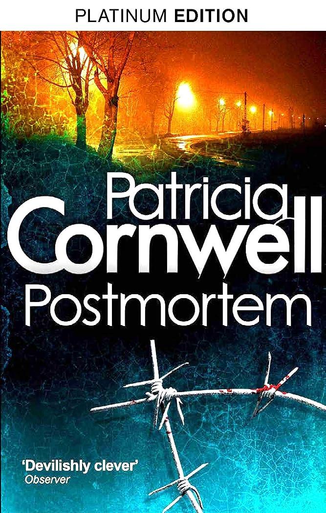 チューブ野菜動Postmortem: Scarpetta 1 (The Scarpetta Series) (English Edition)