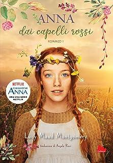 Anna dai capelli rossi (Italian Edition)