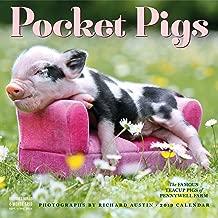 Best piglet calendar 2019 Reviews