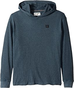 Billabong Kids - Keystone Pullover Hoodie (Big Kids)