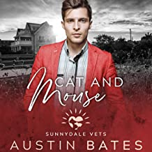 Cat and Mouse: Sunnydale Vets, Book 4