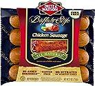 Dietz & Watson All Natural Buffalo Style Chicken Sausage, 12 oz