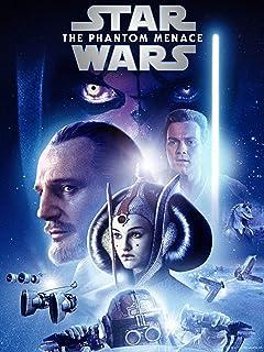 Star Wars: The Phantom Menace (Episode I)