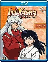 Inuyasha: The Final Act, Set 2 [Blu-ray]