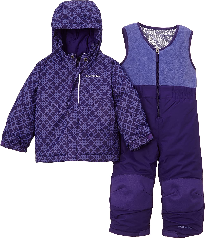 Columbia Sportswear Girl's Buga Set