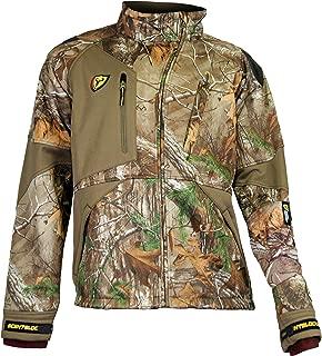 Scent Blocker Matrix Jacket with Windbrake