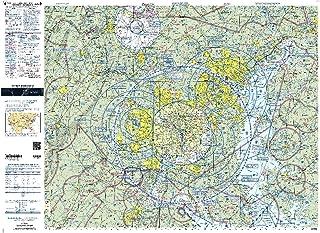 FAA Chart: VFR TAC BALTIMORE-WASHINGTON TWAS (Current Edition)